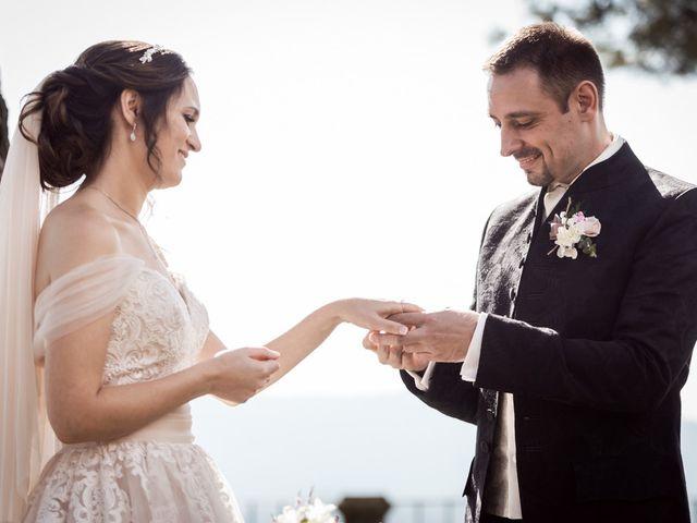 La boda de Guille y Marta en Sant Marti De Tous, Barcelona 61