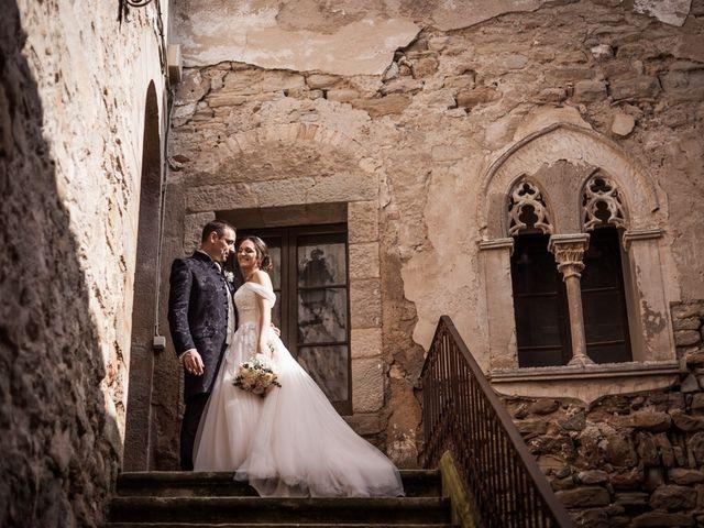 La boda de Guille y Marta en Sant Marti De Tous, Barcelona 84