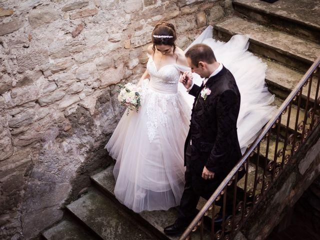 La boda de Guille y Marta en Sant Marti De Tous, Barcelona 87