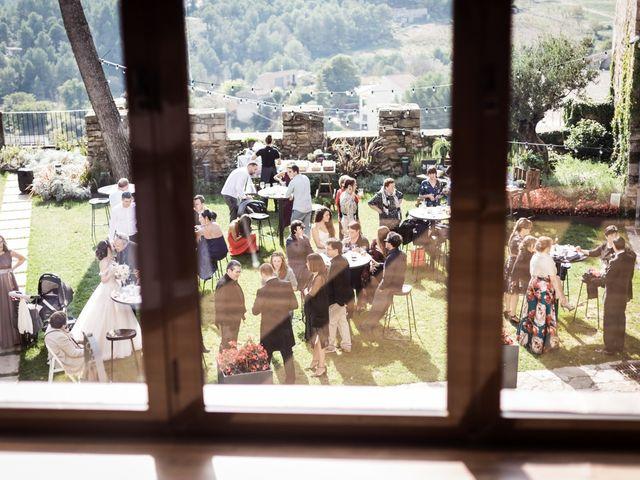La boda de Guille y Marta en Sant Marti De Tous, Barcelona 94