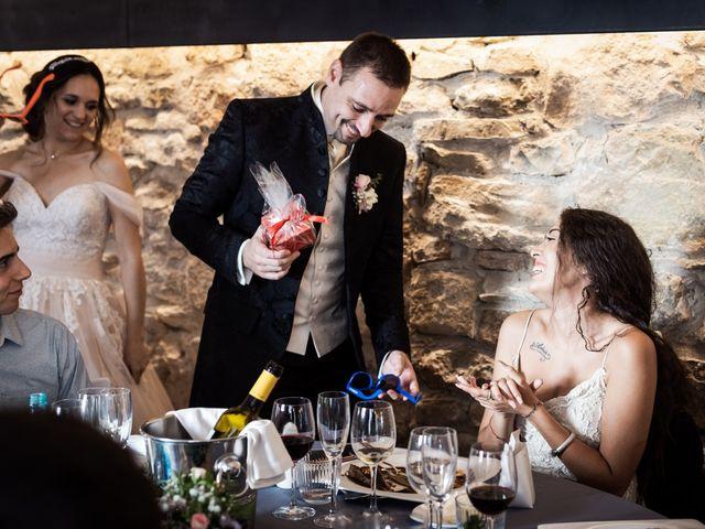 La boda de Guille y Marta en Sant Marti De Tous, Barcelona 114