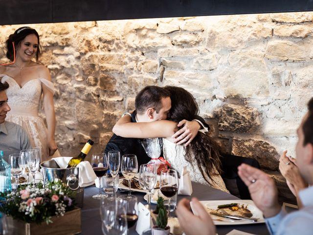 La boda de Guille y Marta en Sant Marti De Tous, Barcelona 115