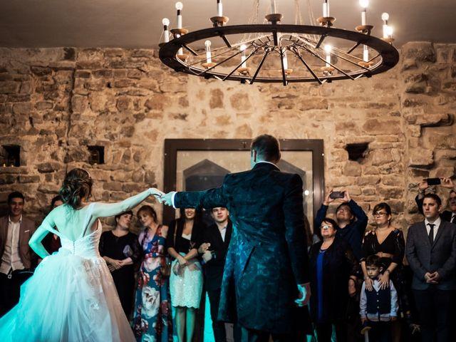 La boda de Guille y Marta en Sant Marti De Tous, Barcelona 125