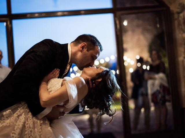 La boda de Guille y Marta en Sant Marti De Tous, Barcelona 130