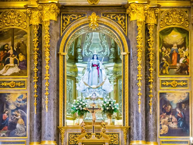 La boda de Jesús  y Ana en Murcia, Murcia 4