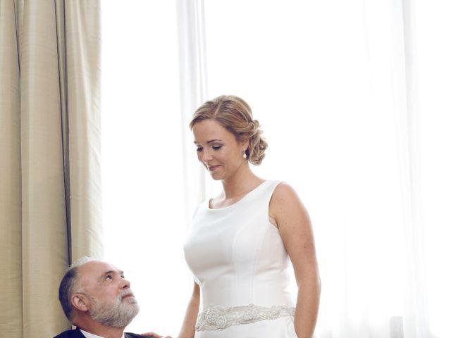 La boda de Ieltxu y Sara en Bilbao, Vizcaya 12