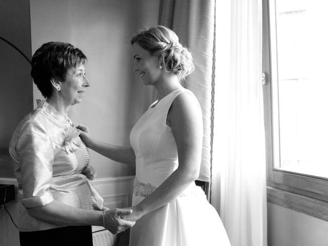 La boda de Ieltxu y Sara en Bilbao, Vizcaya 13
