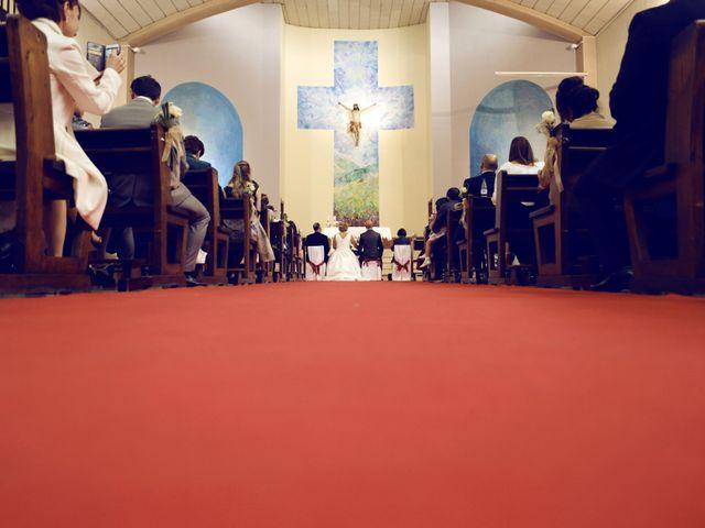 La boda de Ieltxu y Sara en Bilbao, Vizcaya 20