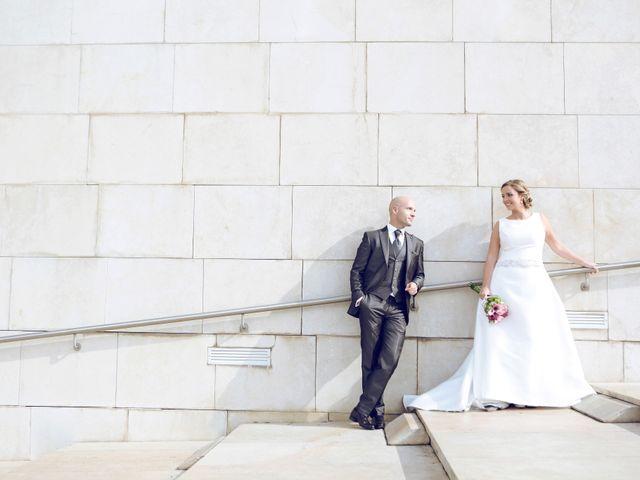 La boda de Ieltxu y Sara en Bilbao, Vizcaya 1