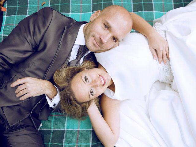 La boda de Ieltxu y Sara en Bilbao, Vizcaya 65