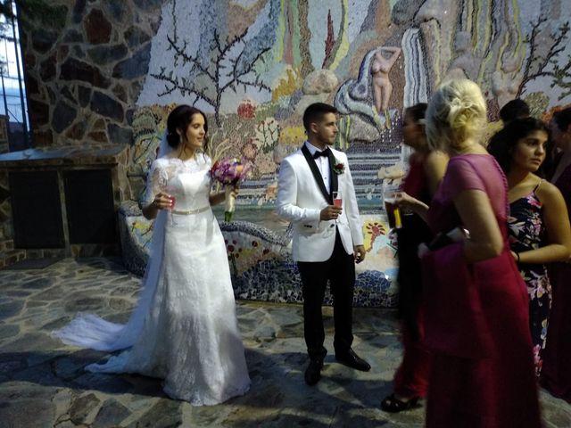 La boda de Eric y Marta en Sabadell, Barcelona 4