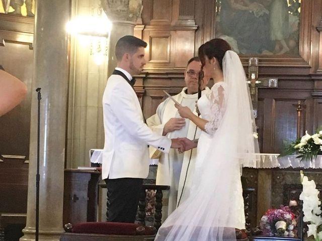 La boda de Eric y Marta en Sabadell, Barcelona 5