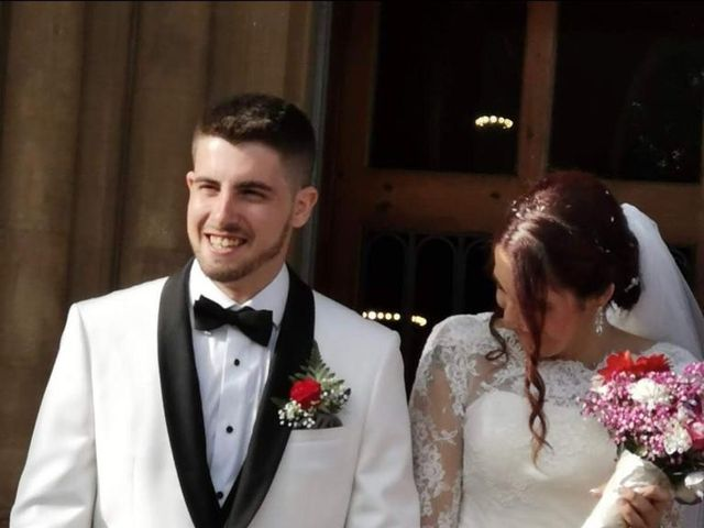 La boda de Eric y Marta en Sabadell, Barcelona 6