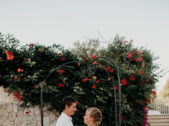 La boda de Simon y Oriane en Llança, Girona 43