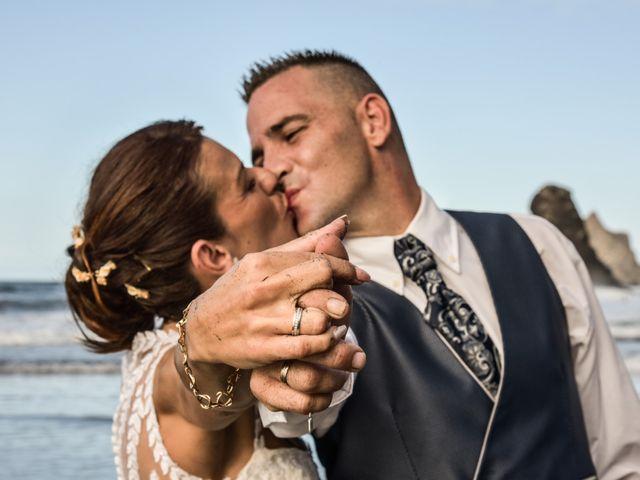 La boda de Noelia y Bernat