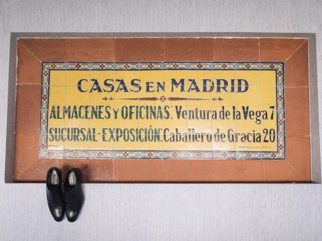 La boda de Fer y Laura en Otero De Herreros, Segovia 19