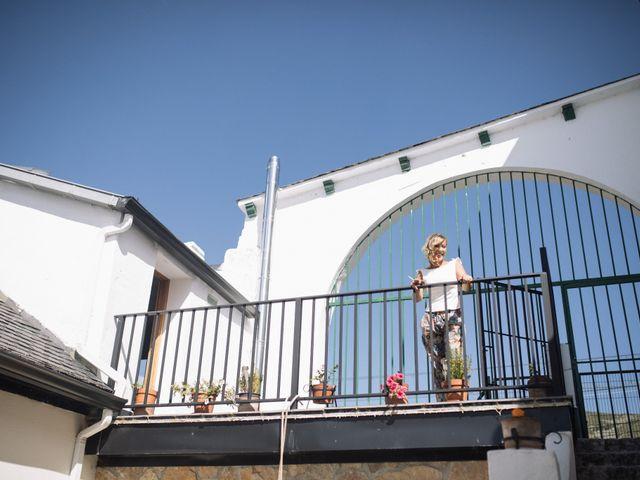 La boda de Fer y Laura en Otero De Herreros, Segovia 21