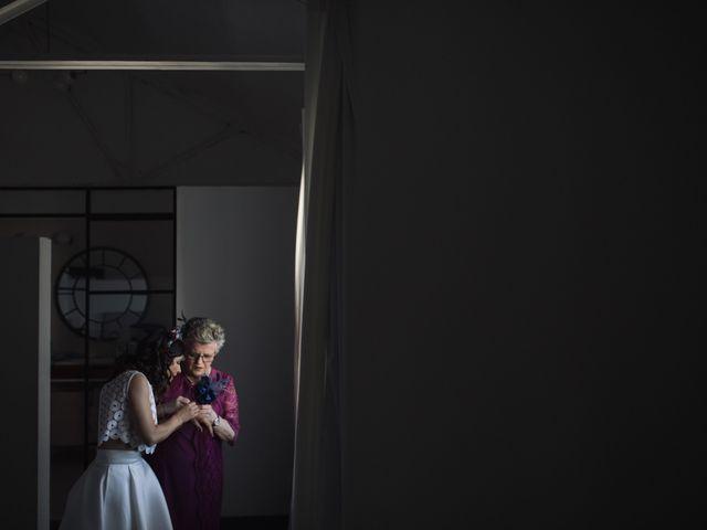 La boda de Fer y Laura en Otero De Herreros, Segovia 52