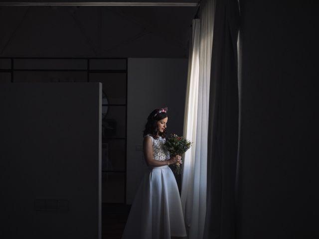 La boda de Fer y Laura en Otero De Herreros, Segovia 53