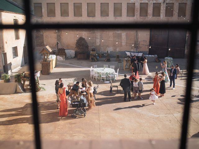 La boda de Fer y Laura en Otero De Herreros, Segovia 59