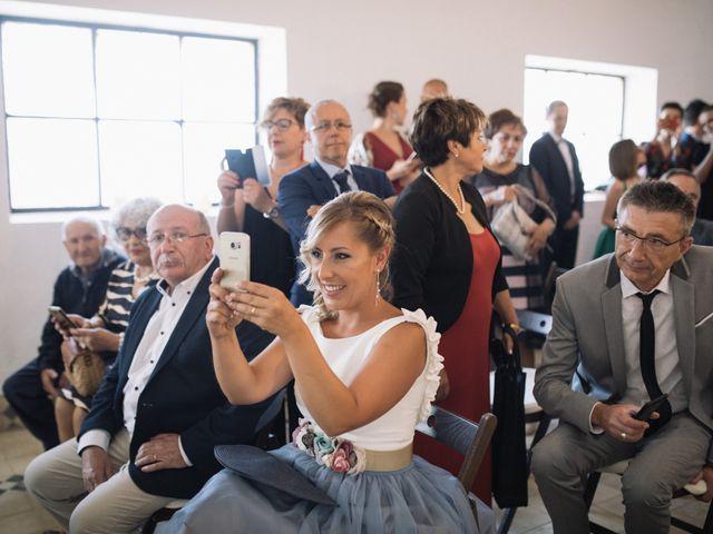 La boda de Fer y Laura en Otero De Herreros, Segovia 66