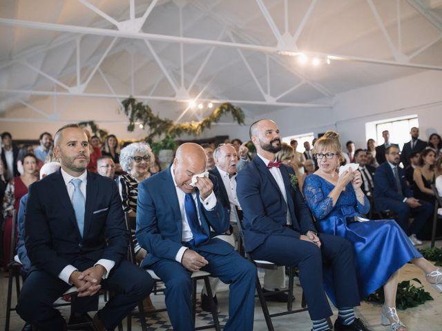 La boda de Fer y Laura en Otero De Herreros, Segovia 72