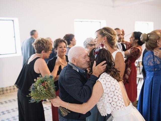 La boda de Fer y Laura en Otero De Herreros, Segovia 79