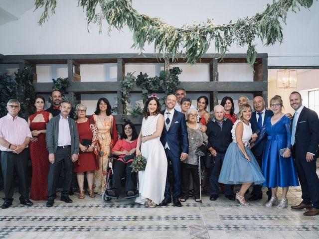 La boda de Fer y Laura en Otero De Herreros, Segovia 80
