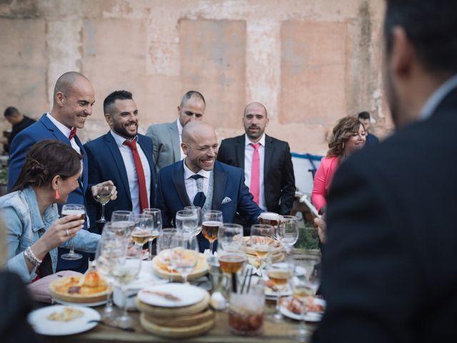 La boda de Fer y Laura en Otero De Herreros, Segovia 103