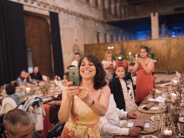 La boda de Fer y Laura en Otero De Herreros, Segovia 144
