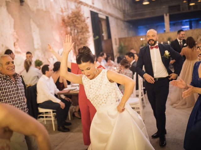 La boda de Fer y Laura en Otero De Herreros, Segovia 151