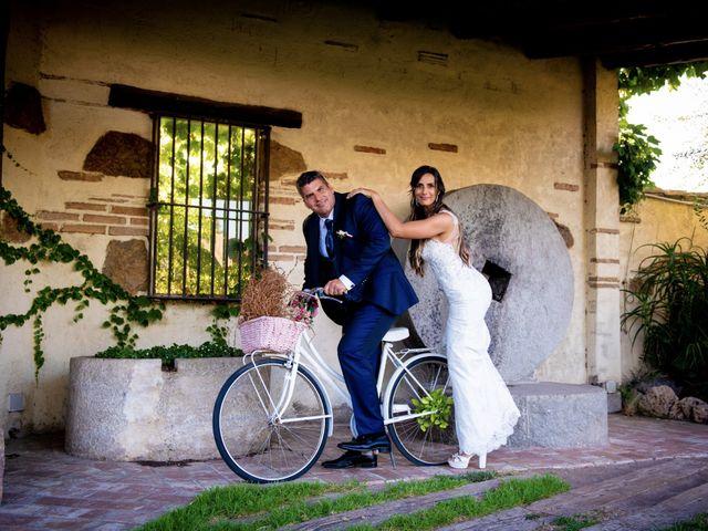 La boda de Carol y Carlos