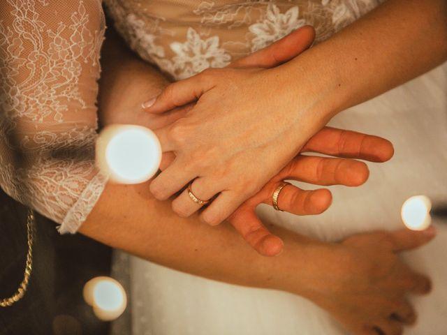 La boda de Andrea y Silviu en Burriana, Castellón 2