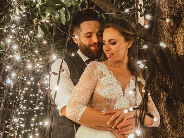 La boda de Andrea y Silviu en Burriana, Castellón 5