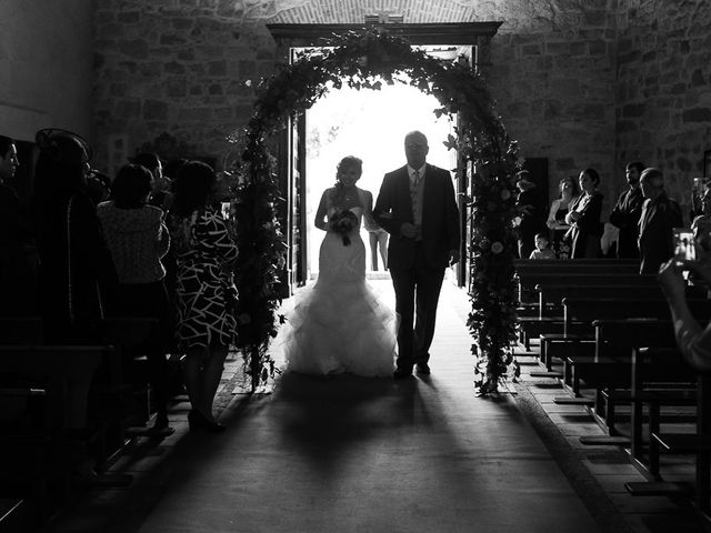 La boda de Gustavo y Victoria en Zamora, Zamora 22