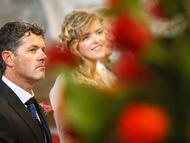 La boda de Gustavo y Victoria en Zamora, Zamora 23