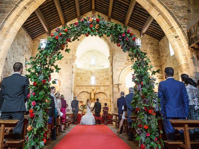 La boda de Gustavo y Victoria en Zamora, Zamora 25