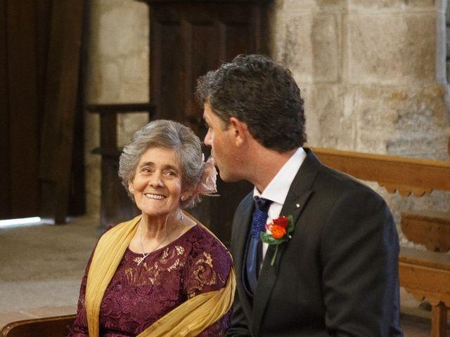 La boda de Gustavo y Victoria en Zamora, Zamora 26