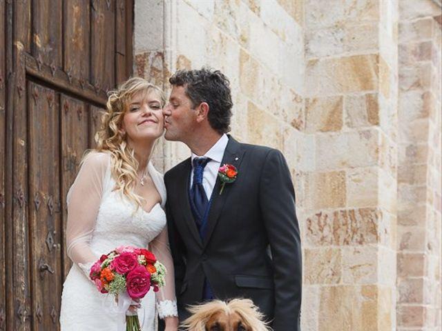La boda de Gustavo y Victoria en Zamora, Zamora 31