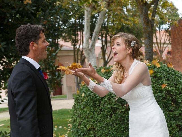 La boda de Gustavo y Victoria en Zamora, Zamora 37