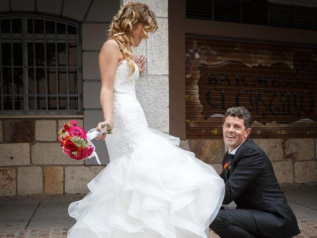 La boda de Gustavo y Victoria en Zamora, Zamora 42