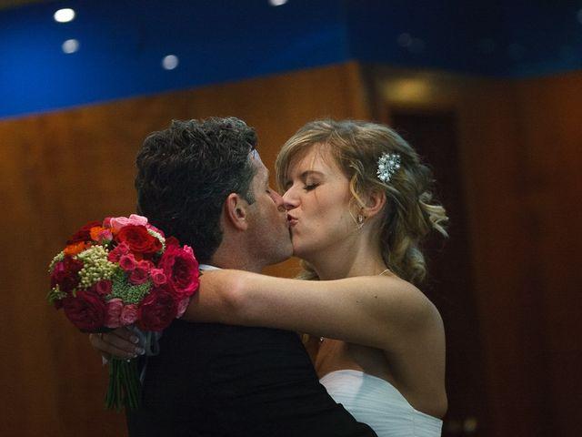 La boda de Gustavo y Victoria en Zamora, Zamora 45