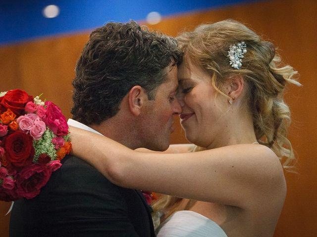 La boda de Gustavo y Victoria en Zamora, Zamora 46