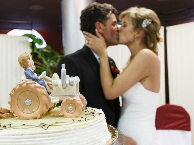 La boda de Gustavo y Victoria en Zamora, Zamora 47