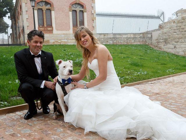 La boda de Gustavo y Victoria en Zamora, Zamora 51