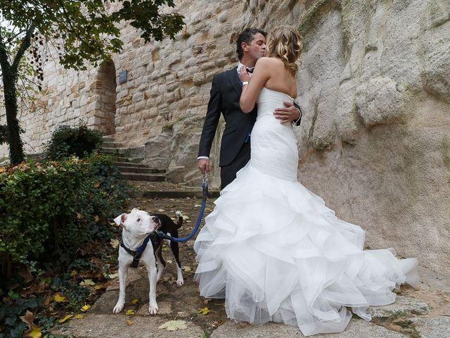La boda de Gustavo y Victoria en Zamora, Zamora 52