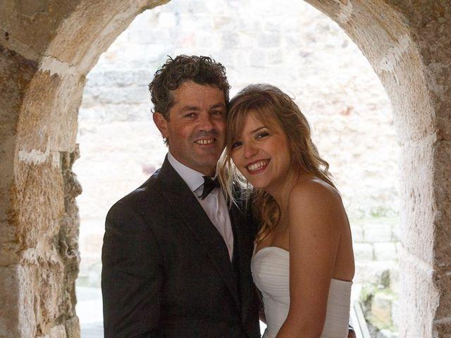 La boda de Gustavo y Victoria en Zamora, Zamora 54