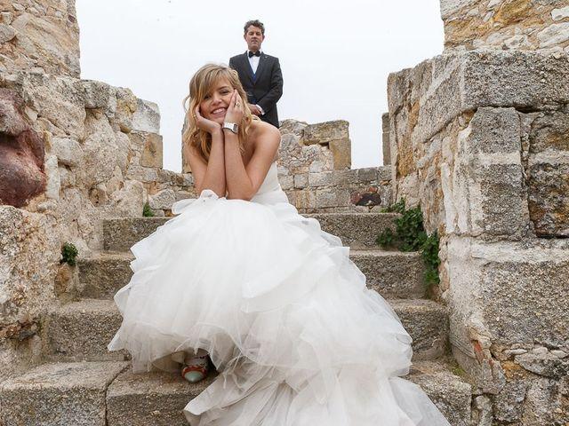 La boda de Gustavo y Victoria en Zamora, Zamora 58
