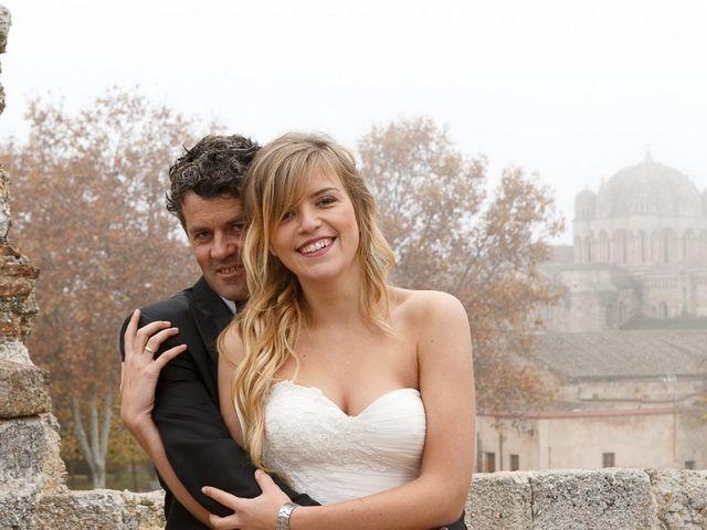 La boda de Gustavo y Victoria en Zamora, Zamora 59