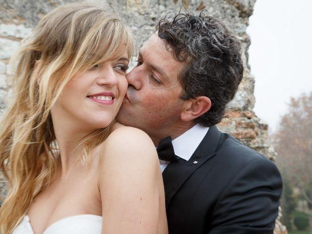 La boda de Gustavo y Victoria en Zamora, Zamora 60